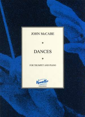 John McCabe: Dances For Trumpet And Piano