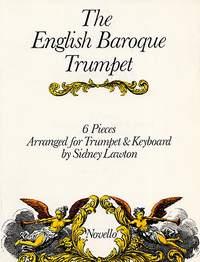 Sidney Lawton: The English Baroque Trumpet (Arr. Sidney Lawton)