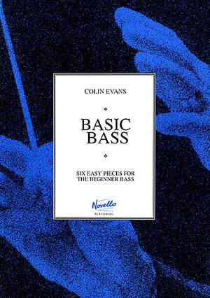 Colin Evans: Basic Bass