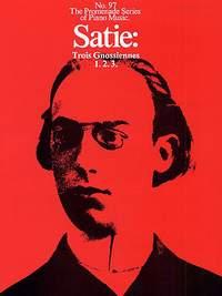 Erik Satie: Promenade Series No. 97