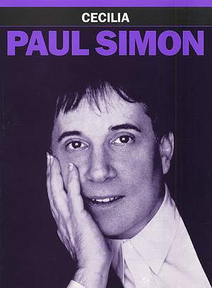 Paul Simon: Cecilia