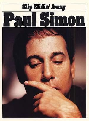 Paul Simon: Slip Sliding Away