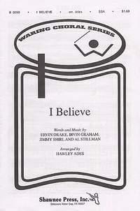 Ervin Drake_Irvin Graham: I Believe