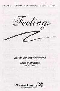 Albert Morris: Feelings