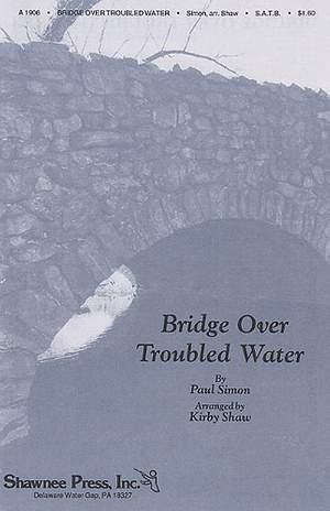 Paul Simon_Simon & Garfunkel: Bridge Over Troubled Water