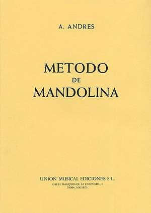 Metodo De Mandolina