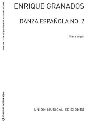 Danza Espanola No.2 Oriental