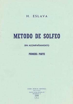 Metodo De Solfeo I