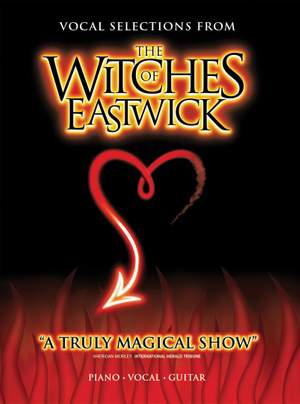 Witches Of Eastwick Selections
