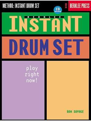 Instant Drumset