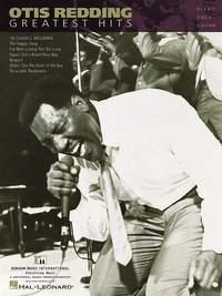 Otis Redding - Greatest Hits