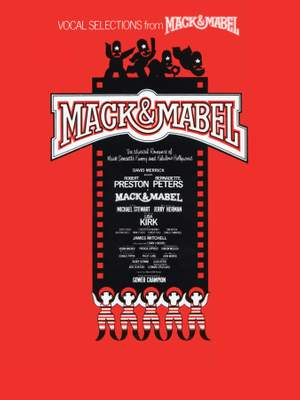 Jerry Herman: Mack & Mabel (vocal selections)