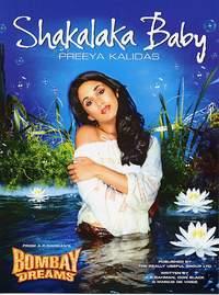 Preeya Kalidas: Shakalaka baby