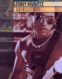 Lenny Kravitz: Lenny Kravitz Greatest Hits