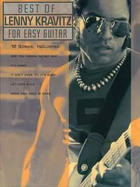 Lenny Kravitz: The Best of Lenny Kravitz
