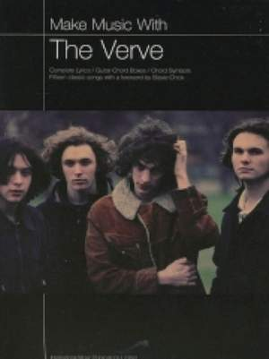 The Verve: Make Music with the Verve