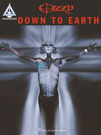 Ozzy: Down To Earth - Guitar Recorded Versions