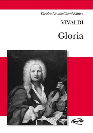 Antonio Vivaldi: Gloria