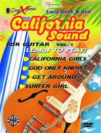 SongXpress: The California Sound, Vol. 1 (Early Rock & Roll)