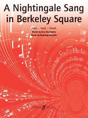 E. Maschwitz_M. Sherwin: Nightingale Sang Berkeley Square