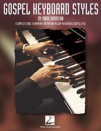 Mark Harrison: Gospel Keyboard Styles