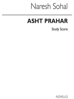 Naresh Sohal: Asht Prahar