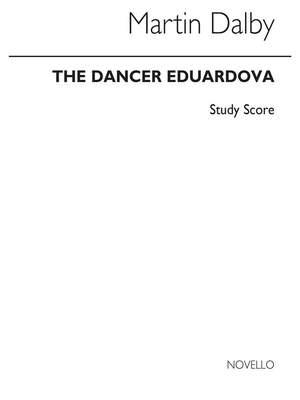 Martin Dalby: Dancer Eduardova