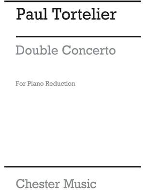 Paul Tortelier: Double Concerto (Piano Reduction)