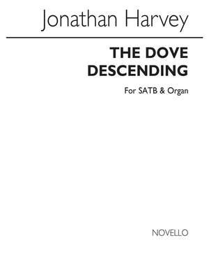 Jonathan Harvey: Dove Descending