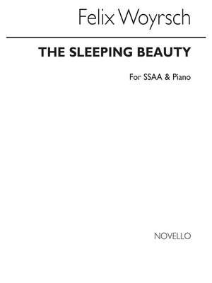 Felix Woyrsch: The Sleeping Beauty