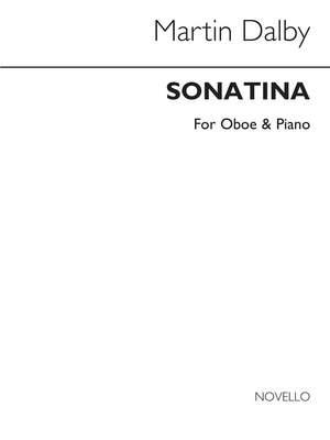 Martin Dalby: Sonatina