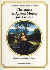 The Chester Book Of Motets Vol. 6