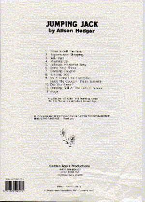 Alison Hedger: Jumping Jack