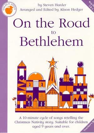 Steven Harder: On The Road To Bethlehem