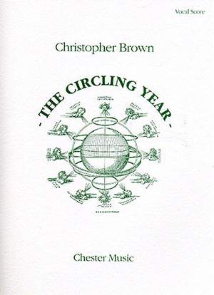 Christopher Brown: The Circling Year