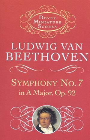 Ludwig van Beethoven: Symphony No.7 In A, Op.92