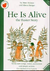 Alison Hedger_Mary Holmes: He Is Alive