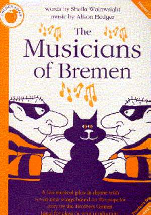 Alison Hedger_Sheila Wainwright: The Musicians Of Bremen