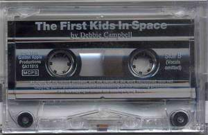 Debbie Campbell: The First Kids In Space Product Image