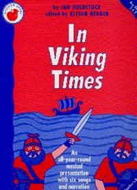 Jan Holdstock: In Viking Times