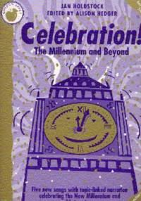 Jan Holdstock: Celebration!