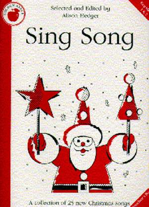Alison Hedger: Sing Song
