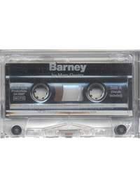Mary Gentry: Barny