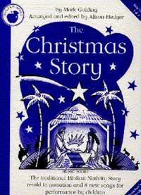 Mark Golding: The Christmas Story