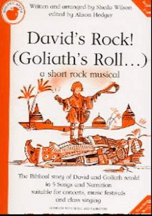 Sheila Wilson: Davids Rock!