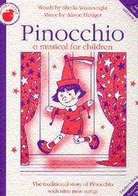 Alison Hedger_Sheila Wainwright: Pinocchio