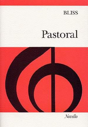 Arthur Bliss: Pastoral