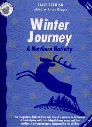 Sally Beamish: Winter Journey