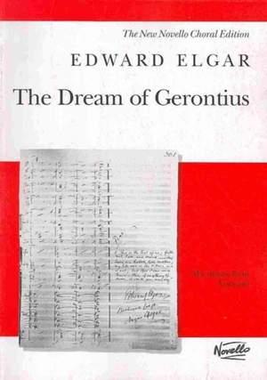 Edward Elgar: The Dream Of Gerontius Op.38