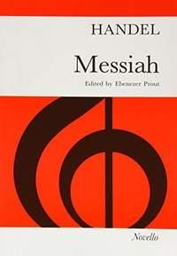 Georg Friedrich Händel: Messiah (Prout)